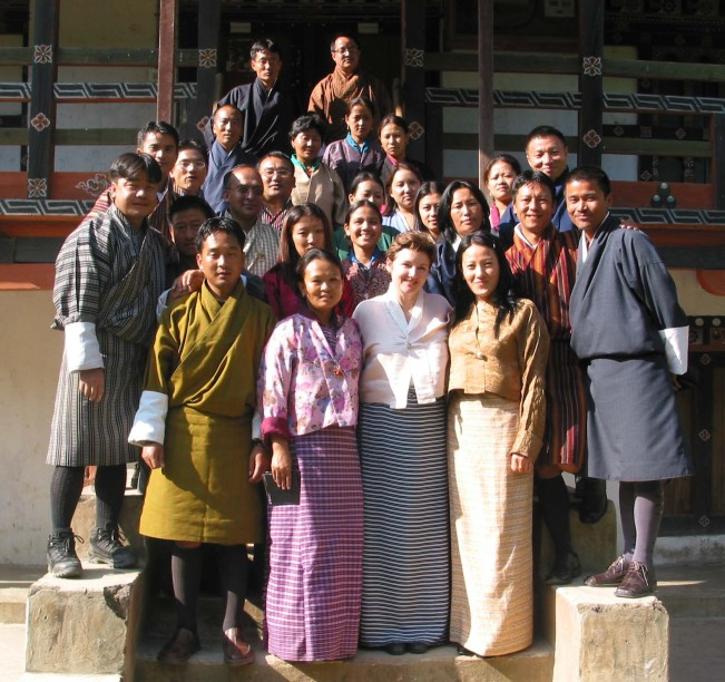 mongar-lss-workshop