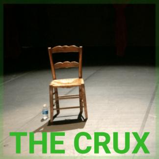 THE CRUX (1)